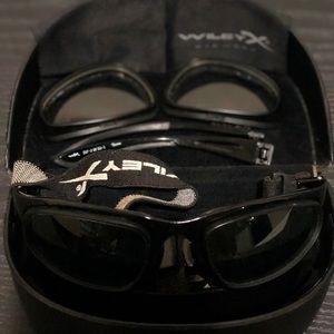 Wiley X SG-1 eyewear